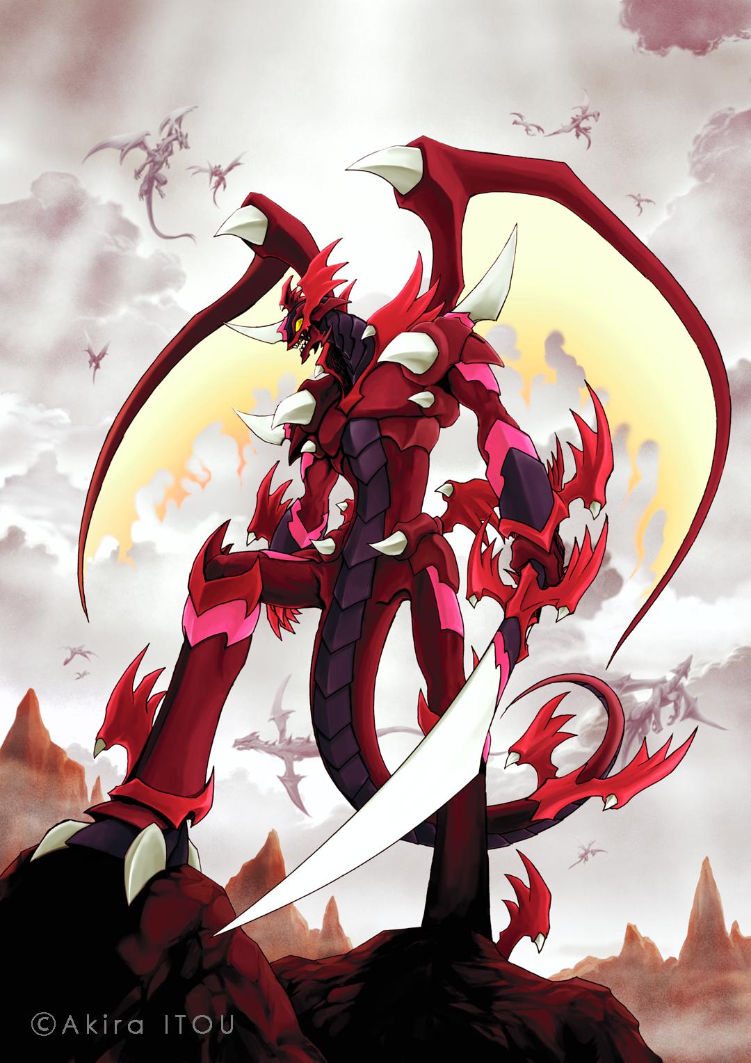 dragonic-overload